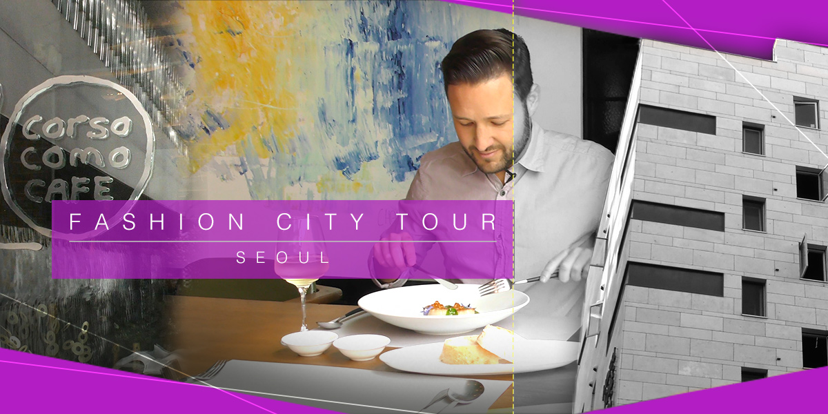 <i>Next Airtime: September 24, 2017 01:59</i><br><br>From fantastic fashion boutiques and delectable cuisine to the most stylish places, discover Seoul's style frontiers as we take an exclusive look into best kept secrets and popular spots.